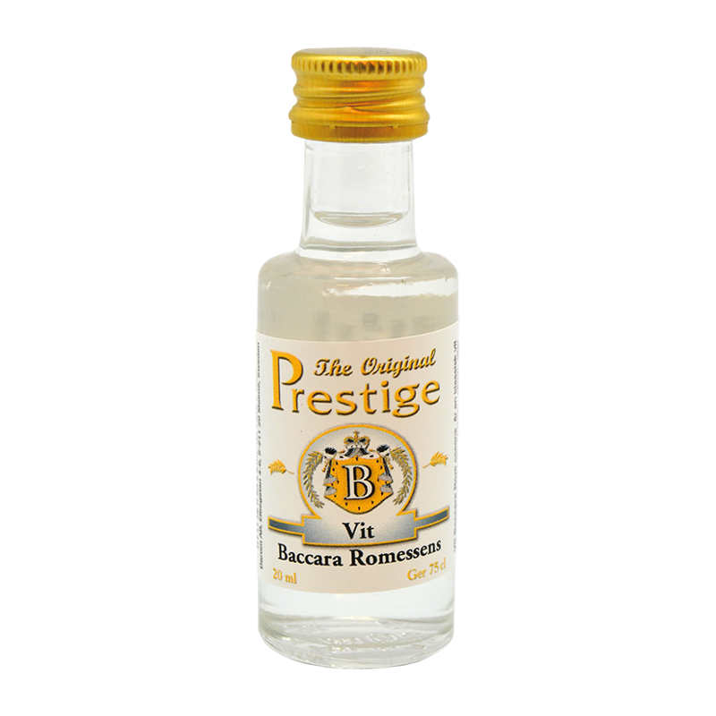 Rom vit essens 20ml