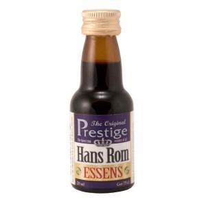 Rom essens Prestige Hansen 20ml