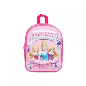 Ryggväska Disney prinsessor