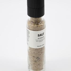 Salt Mushroom Nicolas Vahé 330gr