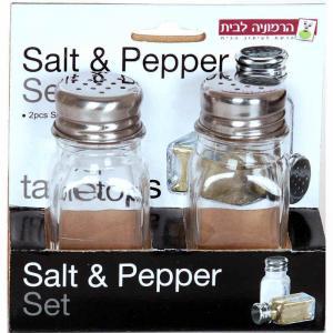 Salt & Pepparkar 2del