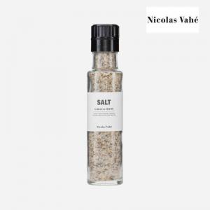 Salt med vitlök & timjan