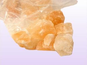 Saltkristaller 3-7cm 1kg