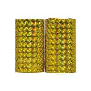Serpentin Guld Holographic 2pack
