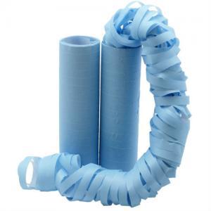 Serpentiner Ljusblå 2pack