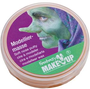 Smink Modelleringsvax