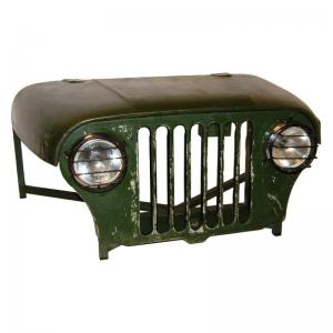 Soffbord Jeep