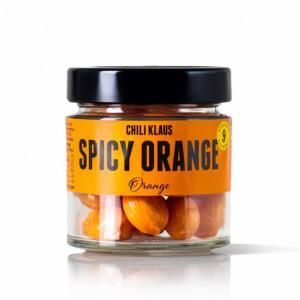 Spicy Orange Apelsin V9