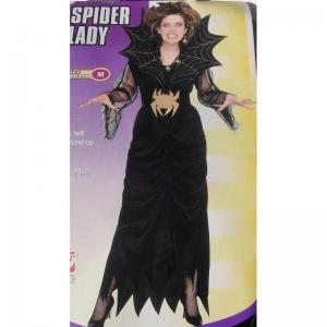 Spindelkvinnan klänning