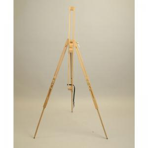 Staffli fält modell