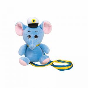 Student Nalle elefant 15 cm