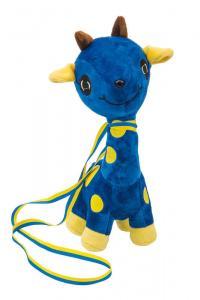 Student Giraff 30cm