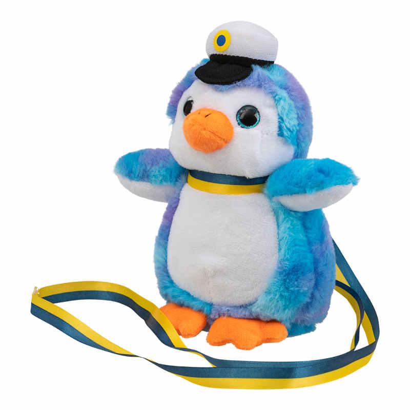 Student pingvin 20cm
