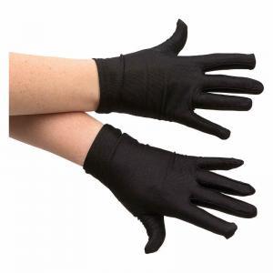 Handskar Svarta