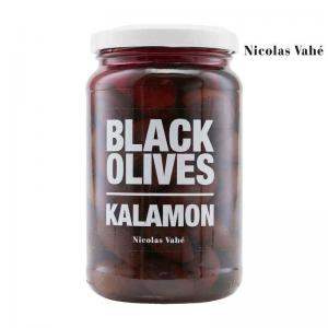 Svarta oliver kalamon