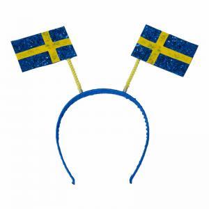 Diadem Svenska flaggan
