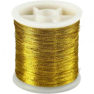 Sytråd Guld 0,15mm x 100meter