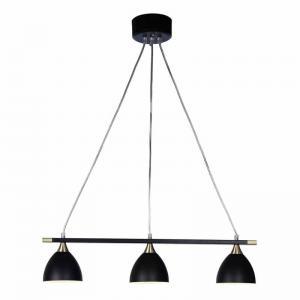 Taklampa Lexi 3st lampor