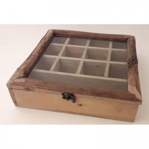 The låda trä
