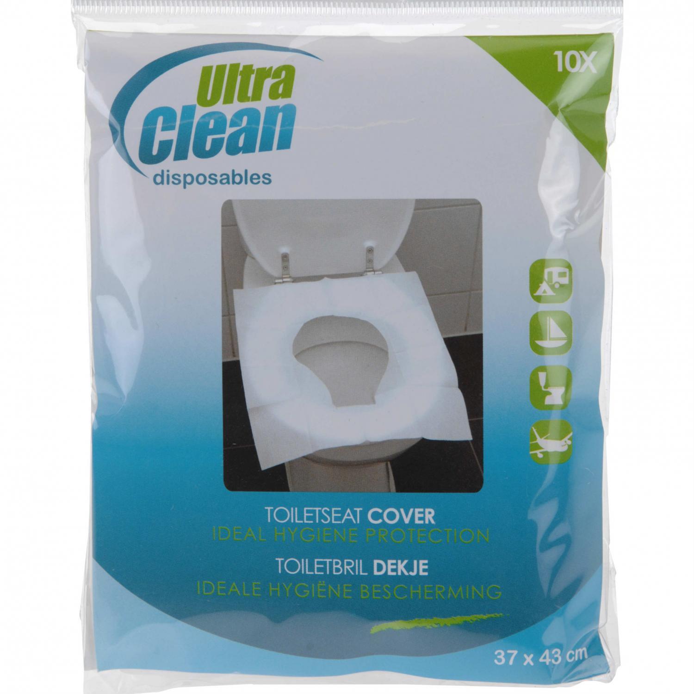 Toalettskydd 10pack