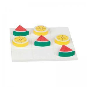 Tre i rad Melon-Citron