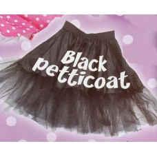 Underkjol Petticoat