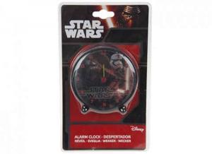 Väckarklocka Star Wars