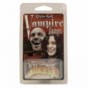 Vampyrtänder Billy-Bob