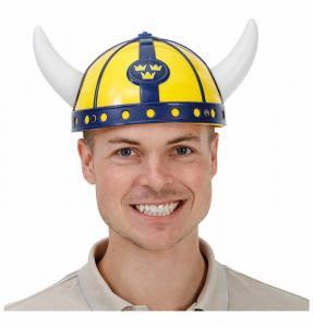 Vikinghjälm Sverige