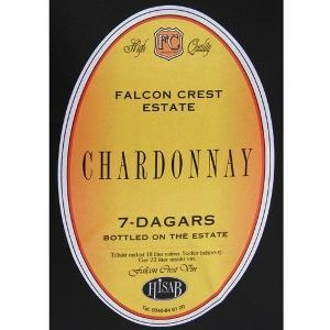 Vinsats Chardonnay 7dagars