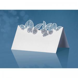 Placeringskort Fjärilar