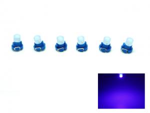 10-pack T3 led belysning för instrumentpanel