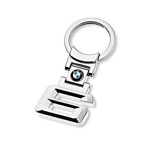BMW 6 serie nyckelring nyckelhänge