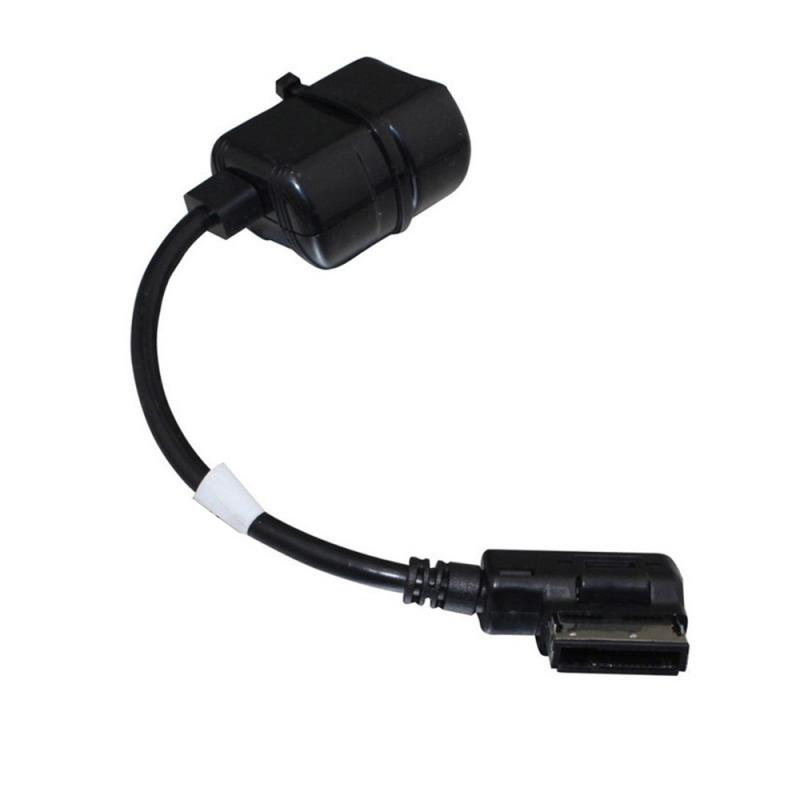 AMI MMI Bluetooth-kabel adapter för Audi, VW, Skoda 2G 3G