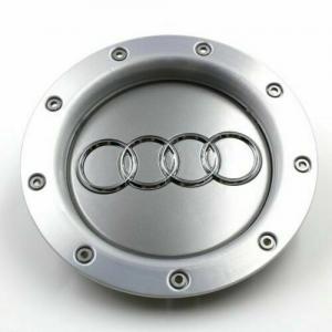 Audi logo fälgkåpor navkåpor i 150 mm navkåpa