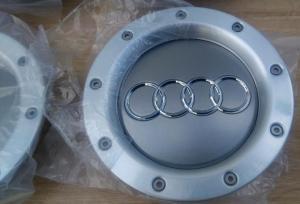 Audi logo fälgkåpor navkåpor i 150, 146 mm navkåpa
