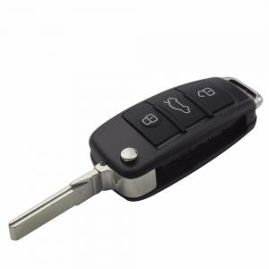 Audi bilnyckel larmdosa Q7 A3 A4 A6 A6L A8 TT