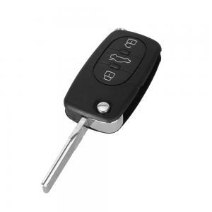 Audi nyckeldosa larmdosa bilnyckel med 4 knappar