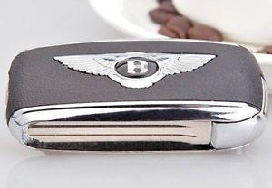 Bentley original modell nyckelskal larmdosa