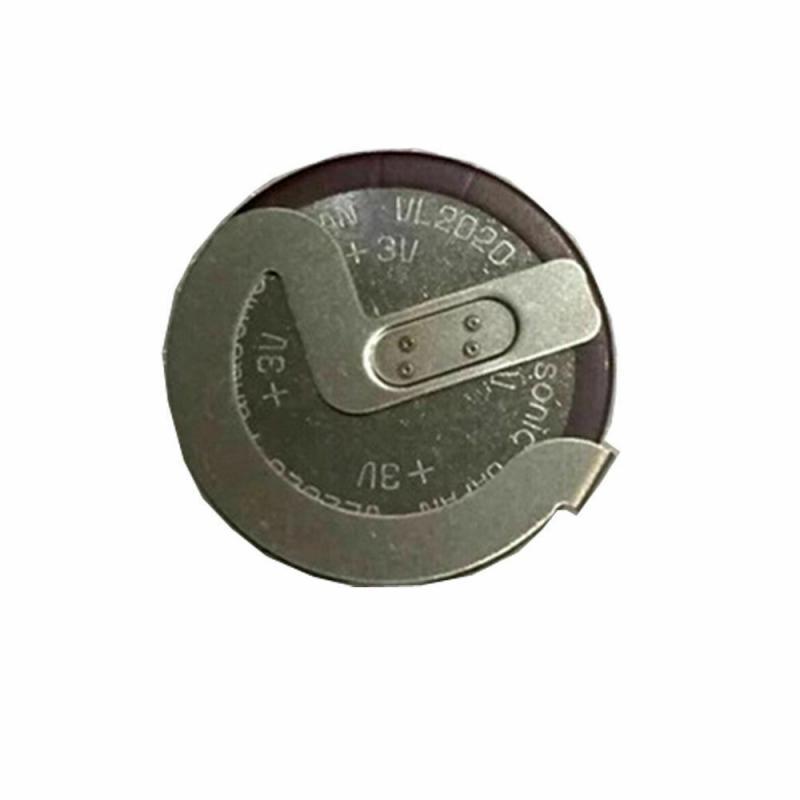 BMW batteri till bilnyckeln, original ML2020