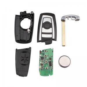 BMW komplett nyckel larmdosa 868MHZ bilnyckel