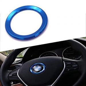 BMW dekorationsringar ring till ratten