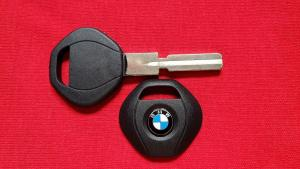 BMW nyckelskal för Z3, E36, E34, E38 E39 transponder