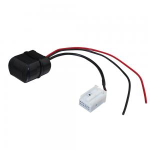 BMW E60 E61 bluetooth musik adapter kabel till bilen