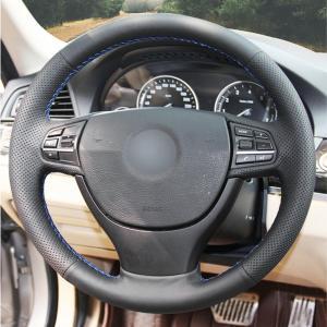 BMW 5, 7 serie F10, F01 läder till ratten pre lci
