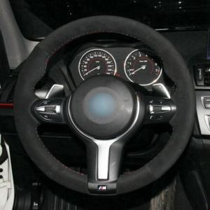 BMW mocka rattöverdrag F10 F11 F30 F82 F22 F23