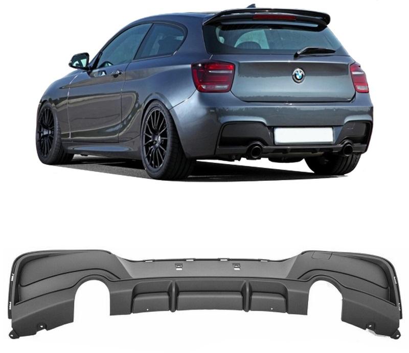 BMW F20 F21 M performance diffusor diffuser