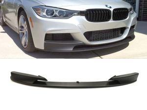 BMW F30 F31 front läpp M performance läpp till bilen