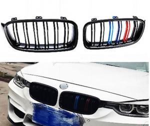 BMW F30 / F31 / F35 M Performance grill njurar till bilen