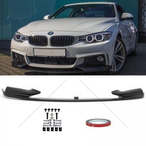 BMW F32 F33 4 serie M performance läpp till bilen